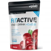 Заказать VPLab FIT ACTIVE + CoQ10 500 гр