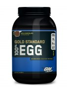 Заказать ON Egg Protein Gold Standard 930 гр