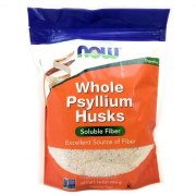 Заказать NOW Whole Psyllium Husks 454 гр