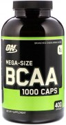 Заказать ON BCAA Mega Size 1000 мг 400 капс
