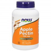 Заказать NOW Apple Pectin 120 капс