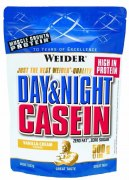 Заказать Weider Day & Night Casein 500 гр