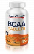 Заказать Be First BCAA 120 таб