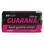 XXI POWER Guarana 25 мл