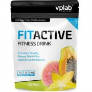 Заказать VPLab FIT ACTIVE 500 гр
