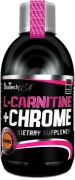 Заказать BioTech L-Carnitine + Chrome 500 мл