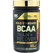 Заказать ON BCAA Gold Standard T+S 28 порц